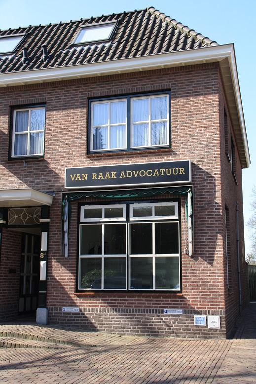 Van Raak Advocatuur Udenhout